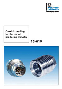 Series 13 Couplings Catalog
