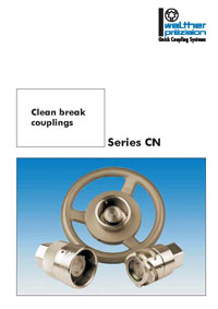 Series CN Couplings Catalog