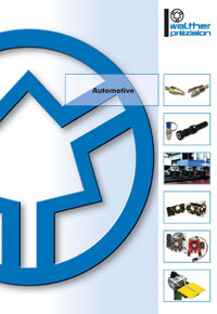 Automotive Technology Catalog