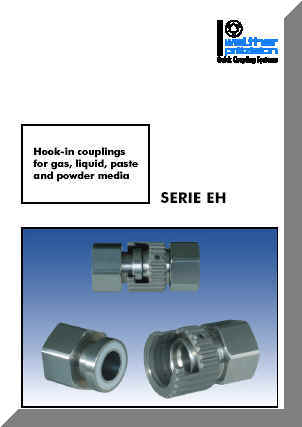 Series EH Catalog Cover