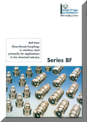 Series BF Catalog Cover