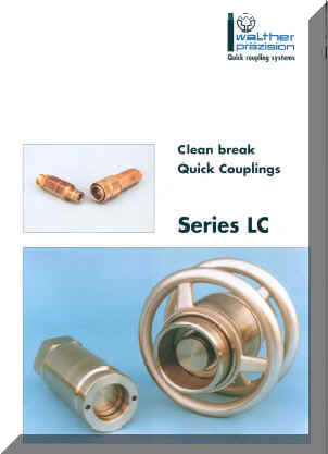 Series LC Catalog Cover