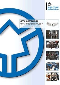 Offshore Technology Technology