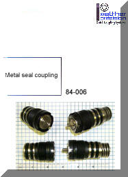 Series 84-006 Catalog Cover